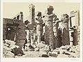 Hall of columns, Karnac, RP-F-F25403-AG.jpg