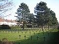 Halluin - Deutscher Soldatenfriedhof Halluin 1.jpg