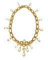Halsband med topaser, 1868 - Hallwylska museet - 109998.tif