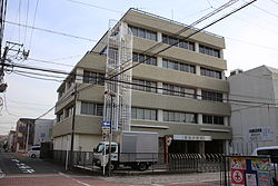 Hamajima Shoten Headquarter 20150527.JPG