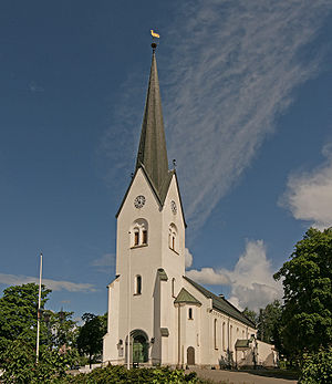 Diocese of Hamar - Hamar Cathedral