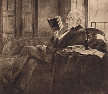 Hamilton Men I Have Painted 044f Mr Gladstone at Downing Street.jpg