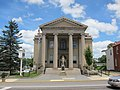 Hampshire County Courthouse Romney WV 2013 07 14 03.JPG