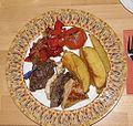 Hannover Australisches Restaurant 2009 06 (RaBoe).jpg