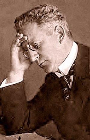 Hans Goltz - Hans Goltz