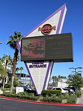 Hotel Hard Las Vegas Rock The Joint
