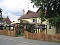 Hare and Hounds, Keresley Green - geograph.org.uk - 227041.jpg