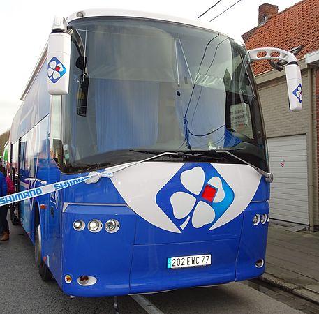 Harelbeke - E3 Harelbeke, 27 maart 2015 (B122).JPG