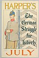 Harper's- The German Struggle for Liberty, July MET DP823618.jpg