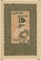 Harper's bazar, Thanksgiving number, 1895 - 10559716164.jpg