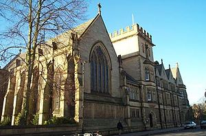 Harris Manchester College Oxford 20040124.jpg