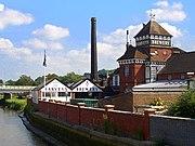 Harveys Brewery (Lewes)