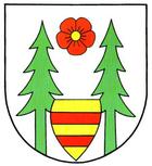 Wappen der Gemeinde Hatten