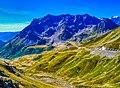 Hautes-Alpes Col du Galibier Sud 10.jpg