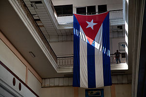 Havana Central railway station - Image: Havana Cuba 3215