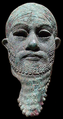 Head of a ruler Early Bronze Age ca 2300 2000 BC Iran or Mesopotamia MET.png