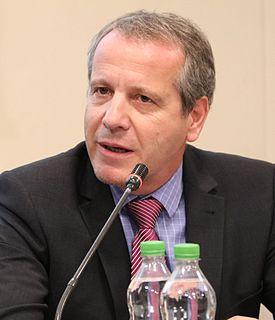 Igor Šoltes Slovenian lawyer and politician