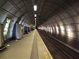 Heathrow Central platform.JPG