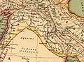 Heinrich Kiepert. Imperia Persarum et Macedonum. 1903 (I).jpg