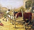 Henry Herbert La Thangue - The Appian Way.jpg