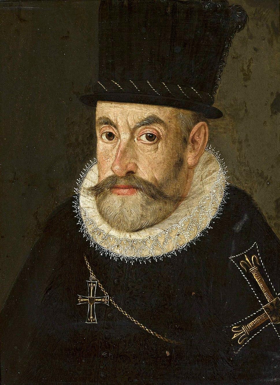 Henseiller Maximilian III of Austria