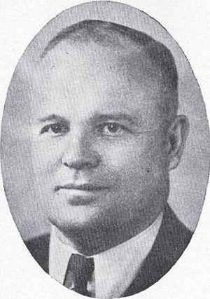 Herbert B. Maw