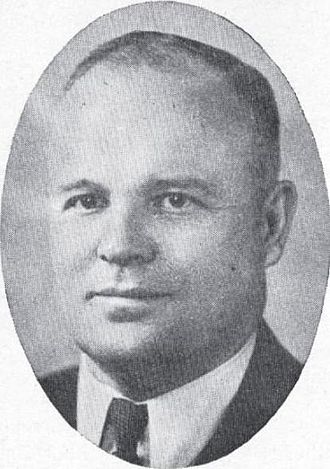 Herbert B. Maw - Image: Herbert B. Maw