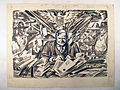Herbert Hoover as the new President.illustration from March 17, 1929.original drawing.by oscar cesare.02.complete recto..jpg