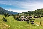Hermagor Nampolach Ortschaft Ost-Ansicht 08062017 9139.jpg