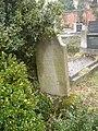 Herman Klein and Dawid Abramowicz grave.jpg