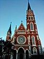 Herz-Jesu-Kirche, Graz, Austria - panoramio (1).jpg