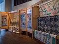 Het Hoogeland openluchtmuseum in Warffum, quilt expositie.jpg