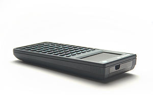 HP 48 series - Hewlett-Packard 48GX Scientific Graphing Calculator