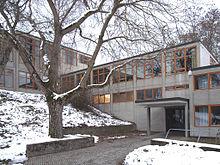 Hochschule Fur Gestaltung Ulm Wikipedia