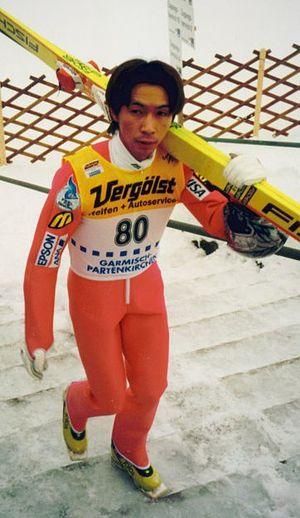 Hideharu Miyahira