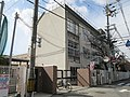 Higashiosaka City Kusune elementary school.jpg