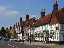 High Street, Odiham - geograph.org.uk - 956256.jpg