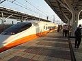 High speed Chiayi station in 2014 2.jpg