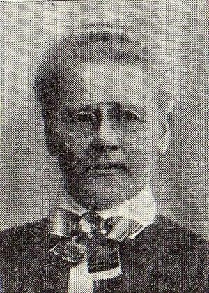 Hilda Käkikoski - Hilda Käkikoski