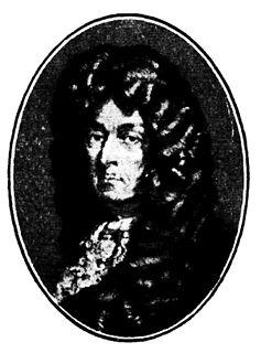 Hiob Ludolf German orientalist
