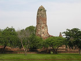 Image illustrative de l'article Parc historique d'Ayutthaya