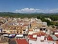 Historic centre of Sant Mateu 06.JPG