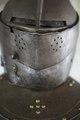 Hjälm, 1600-1650 cirka - Skoklosters slott - 100588.tif