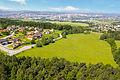 Hlincová Hora - aerial view, Budweis 04.jpg