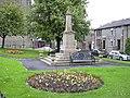 Hoddlesden War Memorial - geograph.org.uk - 1411993.jpg