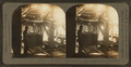 Hoisted car of coal over shaft at head of breaker ready to be dumped, Scranton, Pa., U.S.A, from Robert N. Dennis collection of stereoscopic views.png