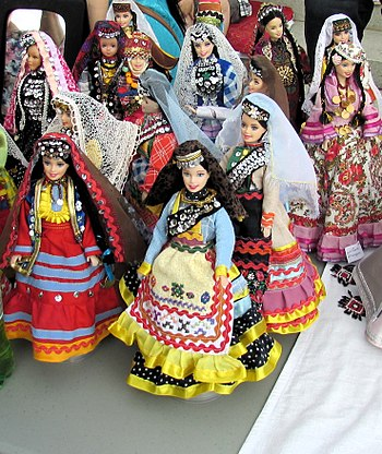 Holiday Bashkir national costume 04.jpg