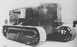 Holt prototype gas electric tank.jpg