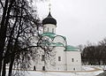 Holy Trinity Church in Alexandrov 06 (winter 2014) by shakko.JPG