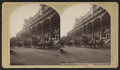 Homeward bound, coaches at Lake George, by Stoddard, Seneca Ray, 1844-1917 , 1844-1917.png